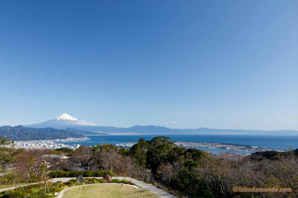 最高の富士山!